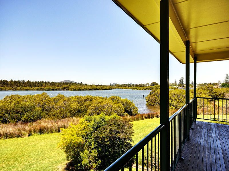 Unique Waterfront Property - Available 29th February