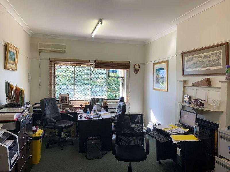 Budget CBD Office Space