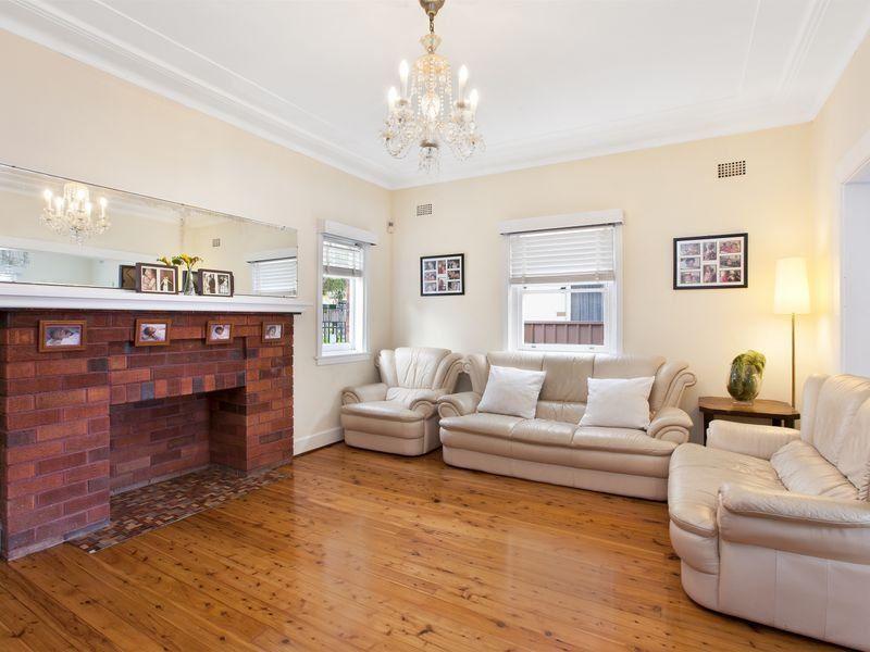 31 Shortland Avenue Strathfield 2135