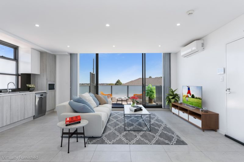 17/432-434 Liverpool Road, Strathfield South NSW 2136