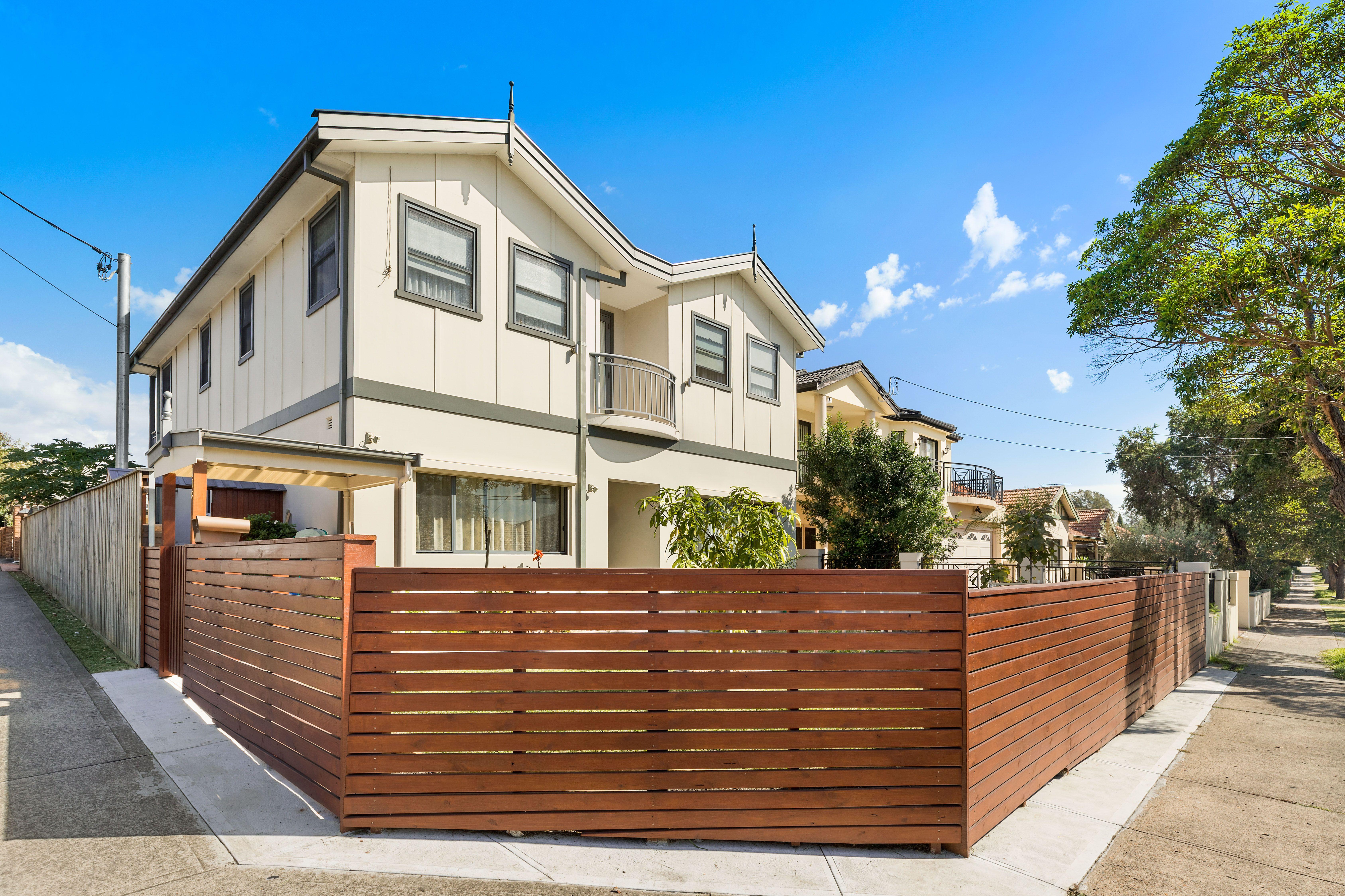 116 Burwood Road, Belfield NSW 2191