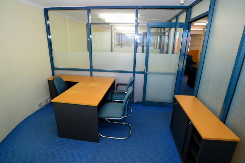 Fitted-Out Affordable Waterfront Office on Nicklin Way | For Lease