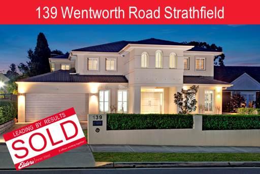 Joe & Angela | Wentworth Rd Strathfield