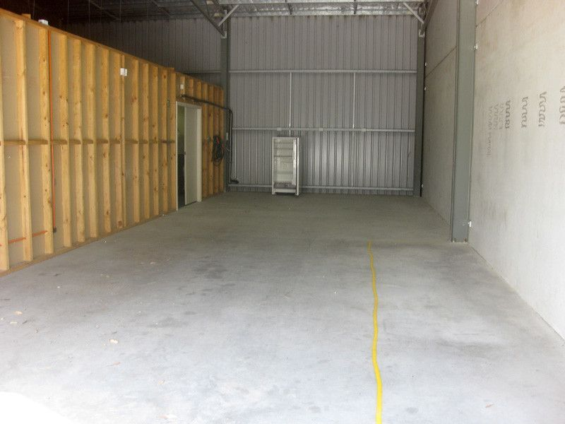 OFFICE + WAREHOUSE SPACE AVAILABLE NOW!