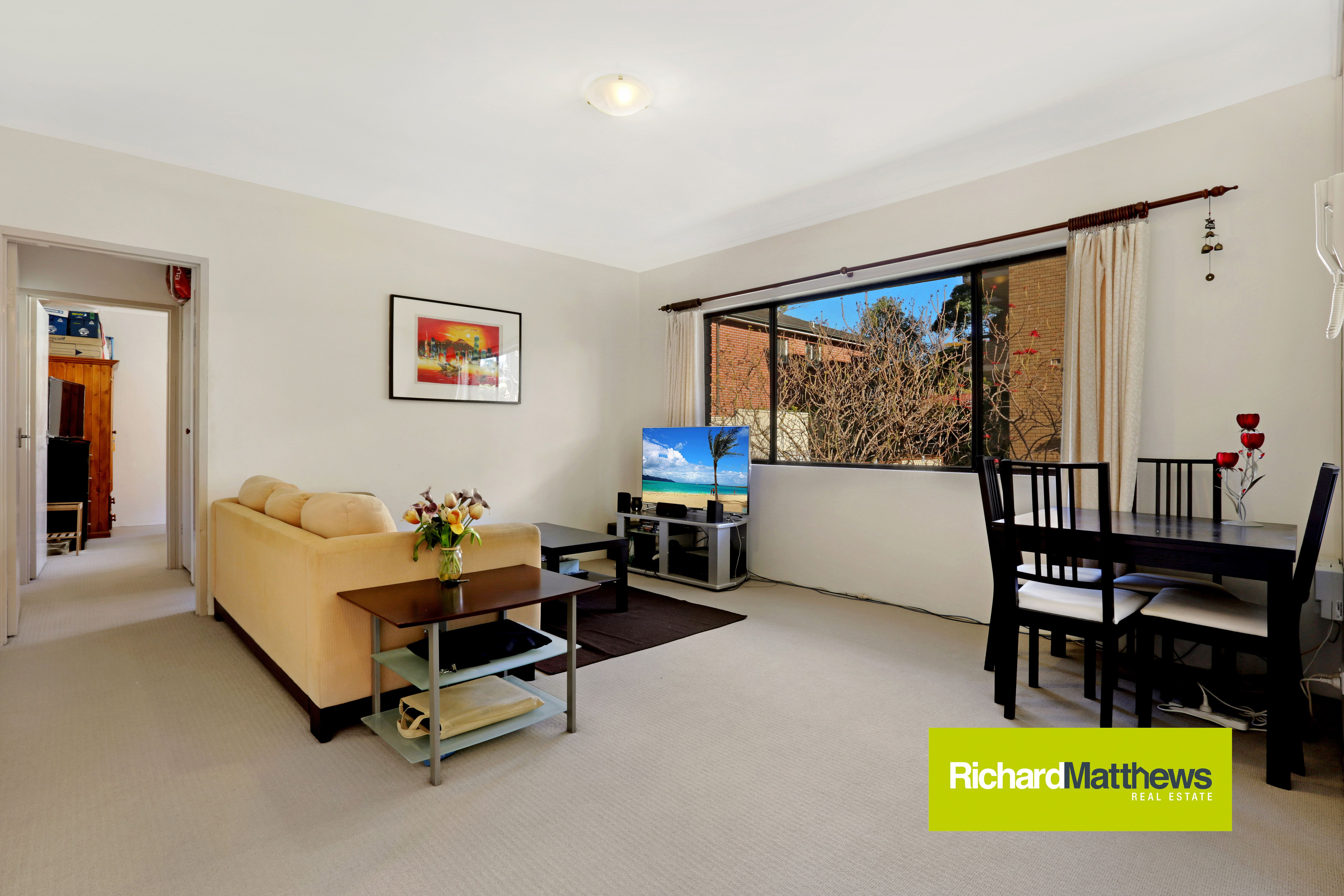 4/40 The Crescent, Homebush NSW 2140