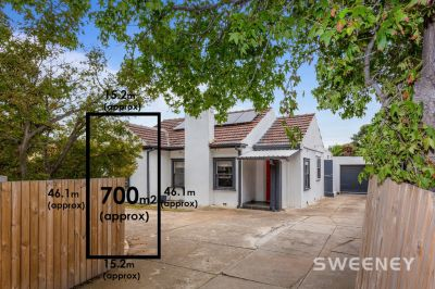 Charming Home with Great Scope of Possibilities