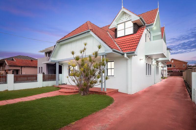 Expansive family property in a prized Croydon Park address