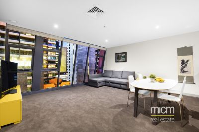 Sub Penthouse and Brilliant CBD Convenience