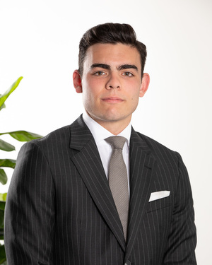 Damon Kadlecik Real Estate Agent