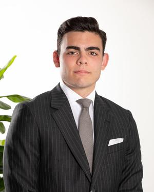 Damon Kadlecik Real Estate Agent