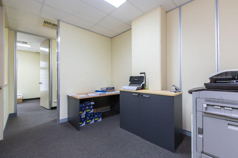 Executive Office Suite