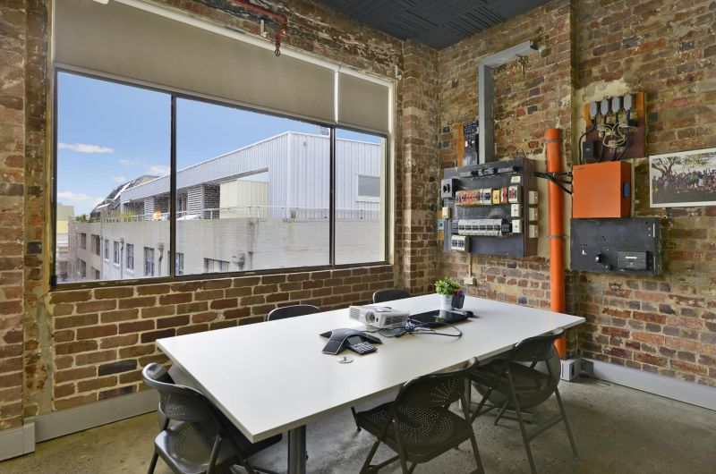 Creative Space Available in Chippendale!