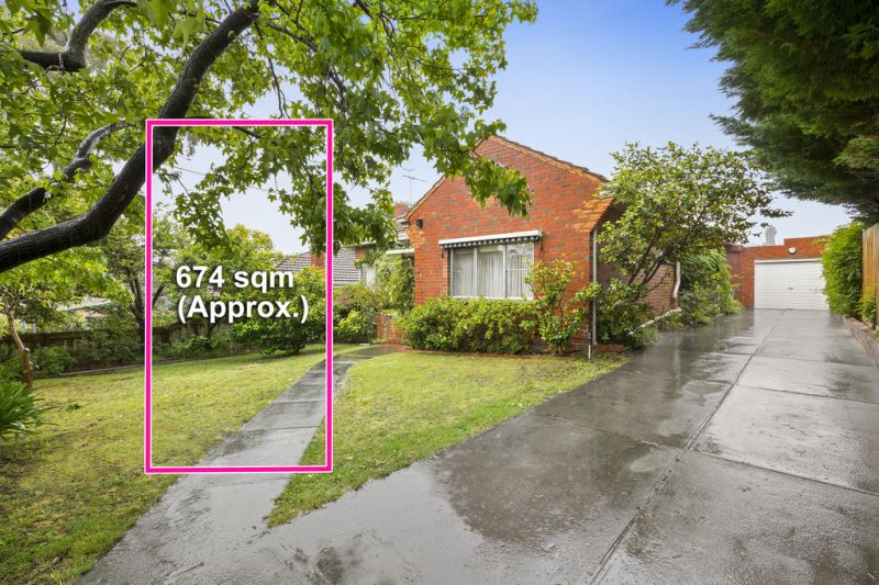 Coveted opportunity within Balwyn High zone