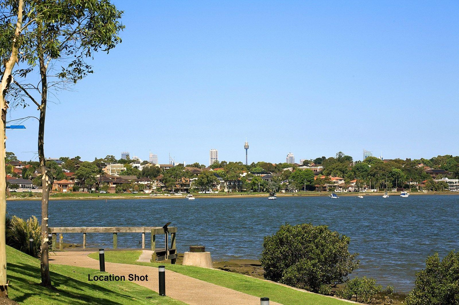 35/1 Juniper Drive, Breakfast Point NSW