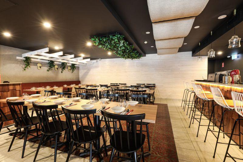 Licensed Café Restaurant Opportunity