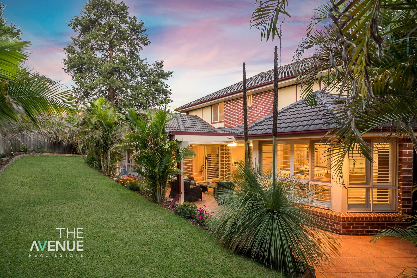 48 Crestview Avenue, Kellyville NSW 2155