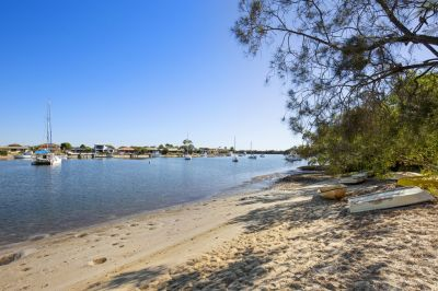 Brilliant Broadwater lifestyle!