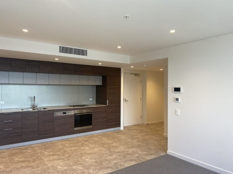 Contemporary 2Bedroom apartment in the Yarra's Edge 'Voyager'
