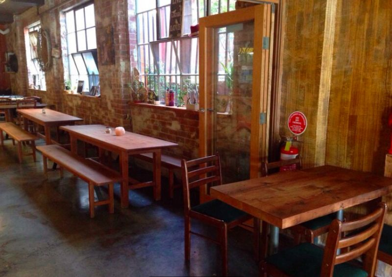 Chattel Sale - Beautiful Restaurant in Carlisle St - St Kilda