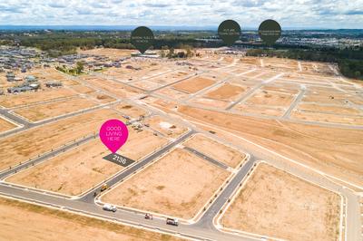 Bardia Lot 2136 Proposed Road | New Breeze