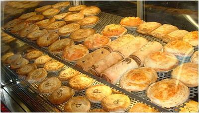 Bakery and Sandwich Bar Inner Melb – Ref: 12135