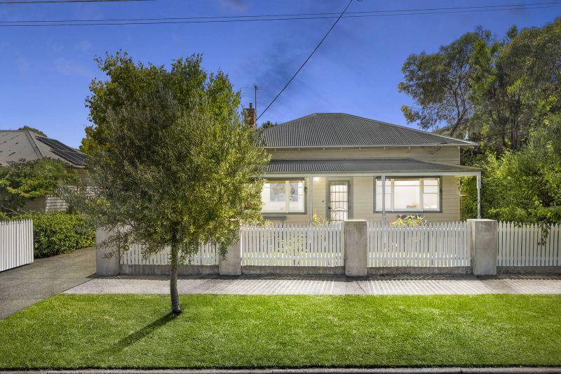 Footscray 12 Stafford Street