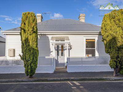 North Hobart