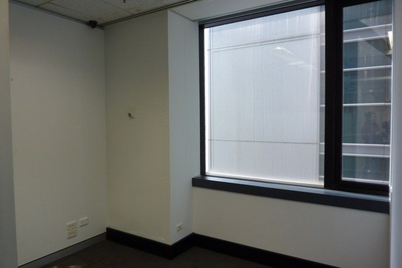 Premier Fitted Office with Reception, 6 Rooms, Storage, n Security System in Prime location, Opposite Town Hall Station