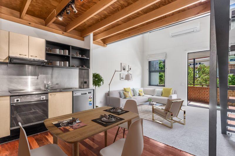 3 Bedroom Loft - Teneriffe Lifestyle>