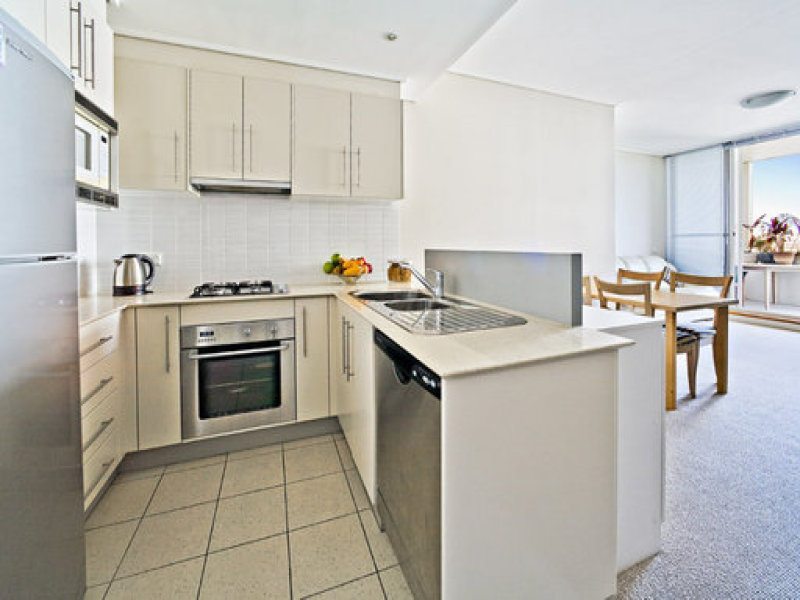 1 The Piazza, Wentworth Point