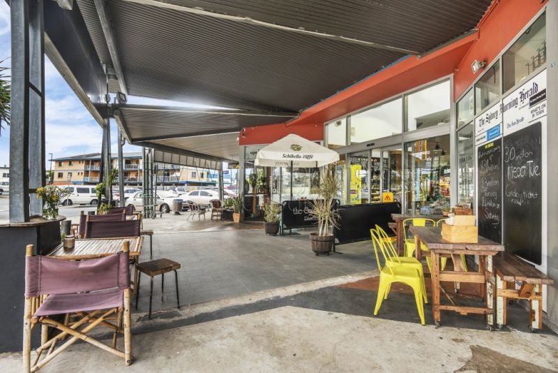 Business for Sale - The Daily Grind Coffee Bar - Kingscliff