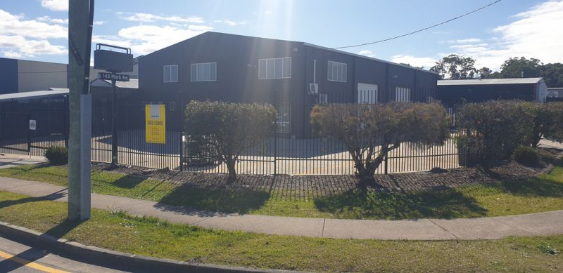 Feature Packed Industrial Freehold For Sale or Lease - Caloundra West
