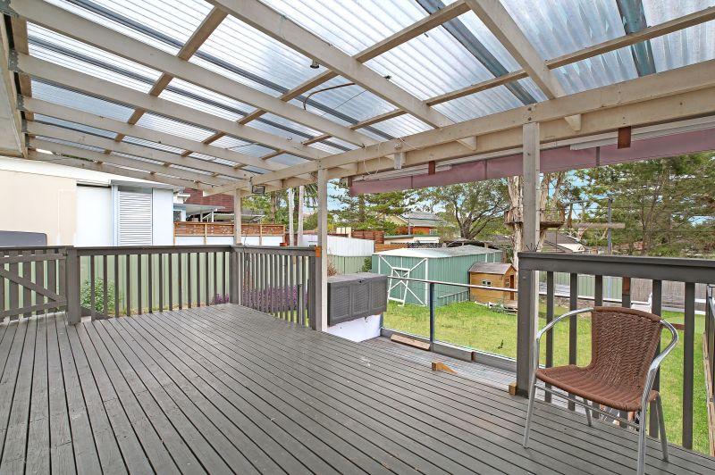 173 Loftus Avenue, Loftus NSW 2232