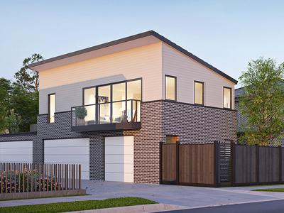 Marsden Park Lot 50b Proposed Road | Elara Estate