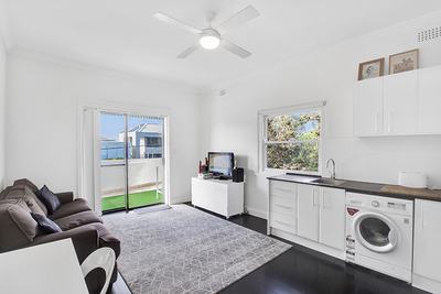 Terrace | Private entrance | Peaceful South Coogee address