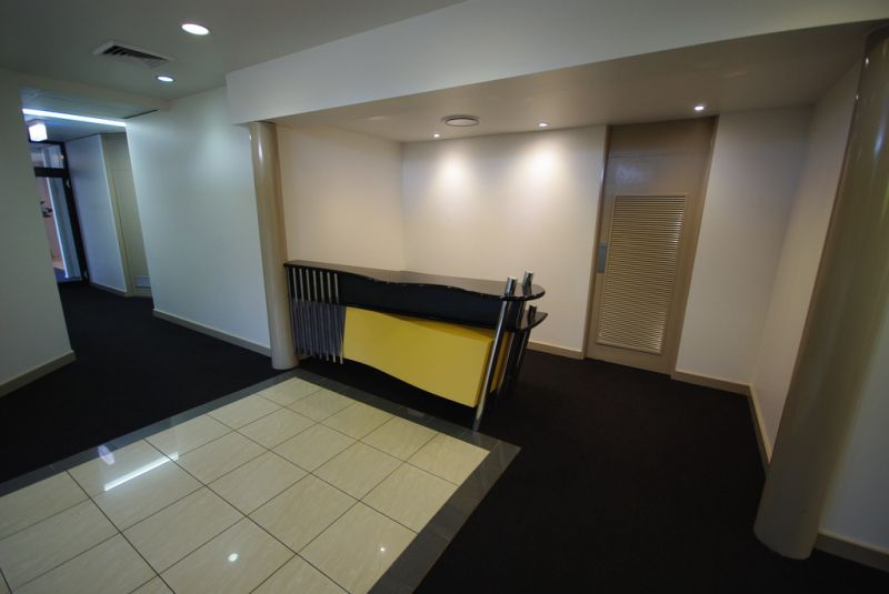 High profile fully fitted offices