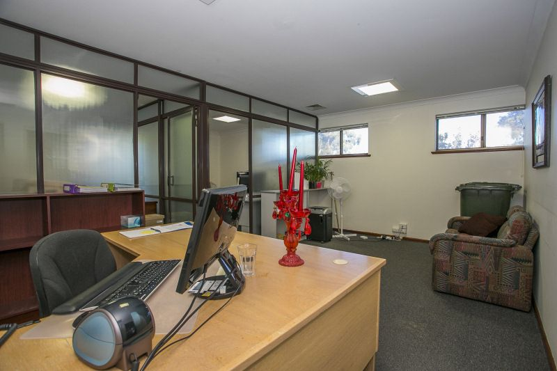 Only One Unit Left - Professional Office within a Quiet Neighbourhood