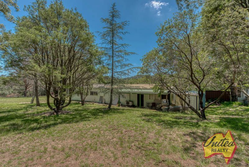 519 Calf Farm Road Mount Hunter 2570