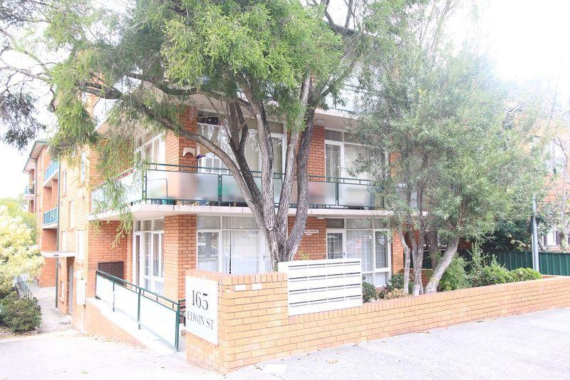 5/165 Edwin Street, Croydon NSW 2132