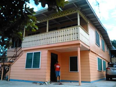 Serviced Apartment for rent in Port Moresby Waigani
