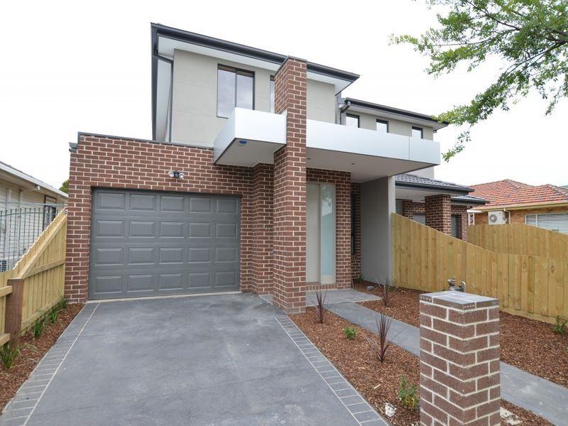 West Footscray 41A Argyle Street