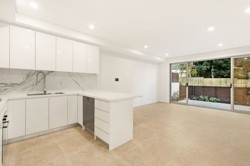 12/7-11 College Crescent, St Ives
