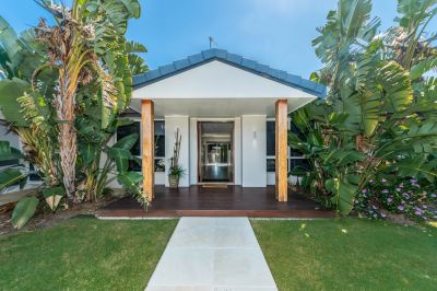 Create your new family home in the heart of Sorrento