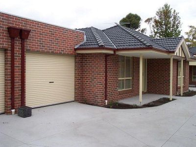 Tidy Two bedroom Townhouse