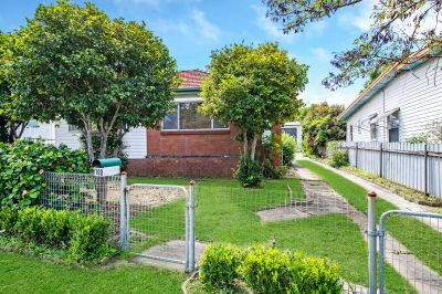 100 Griffiths Road, Lambton