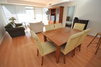 The Boulevarde: 4th Floor - FULLY FURNISHED - Be The Envy Of Your Friends!