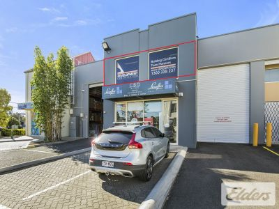 QUALITY MILTON OFFICE WITH 2 CAR PARKS!