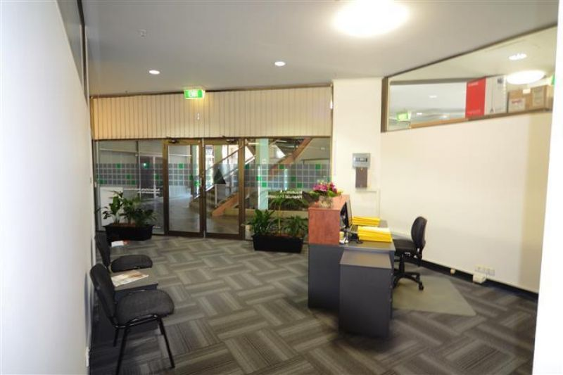 Small Office - Corporate Centre