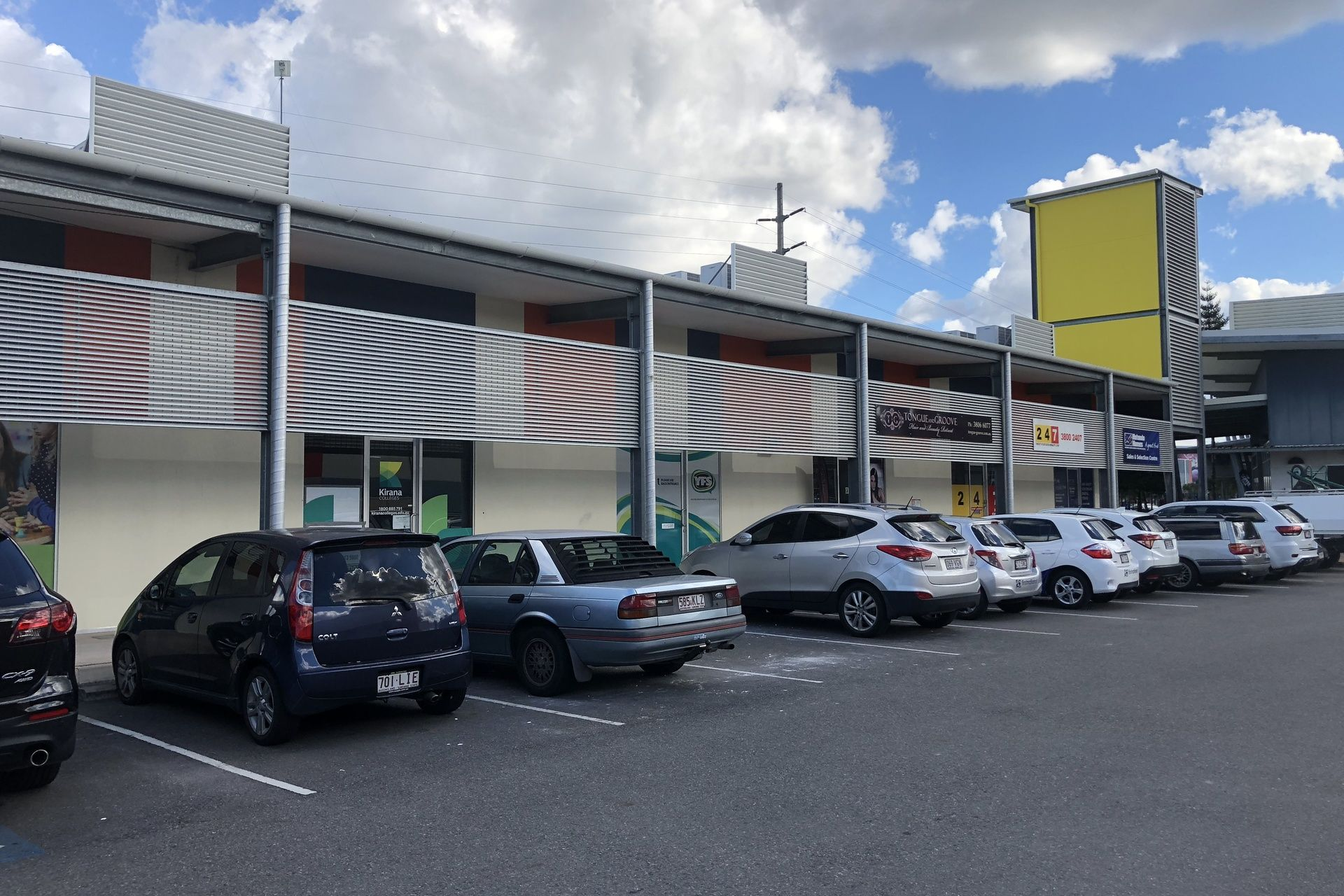 RETAIL EXPOSURE – ATTENTION OWNER OCCUPIERS