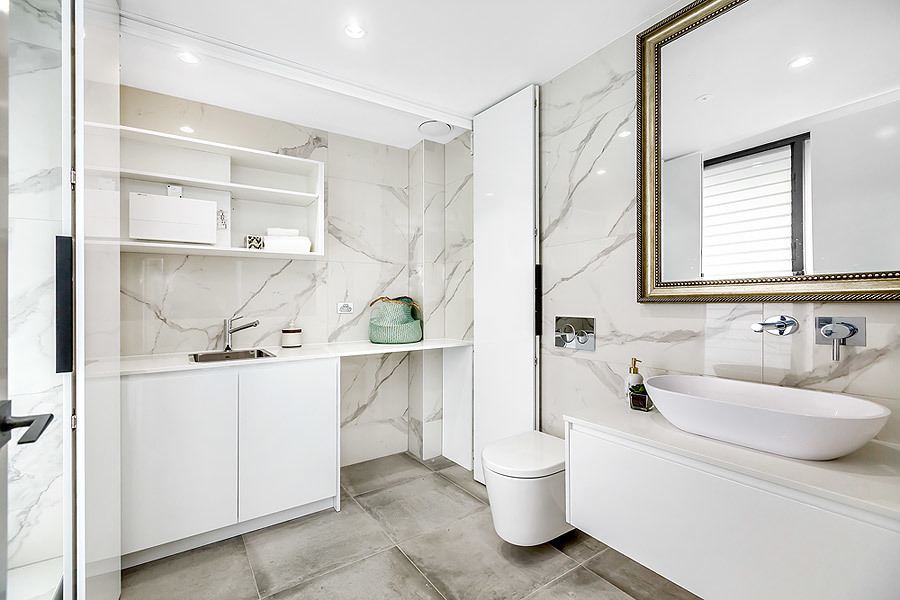 1/10 Burns Crescent, Chiswick